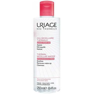 Uriage 依泉特安舒缓洁肤水250ml 脸部卸妆水卸妆液